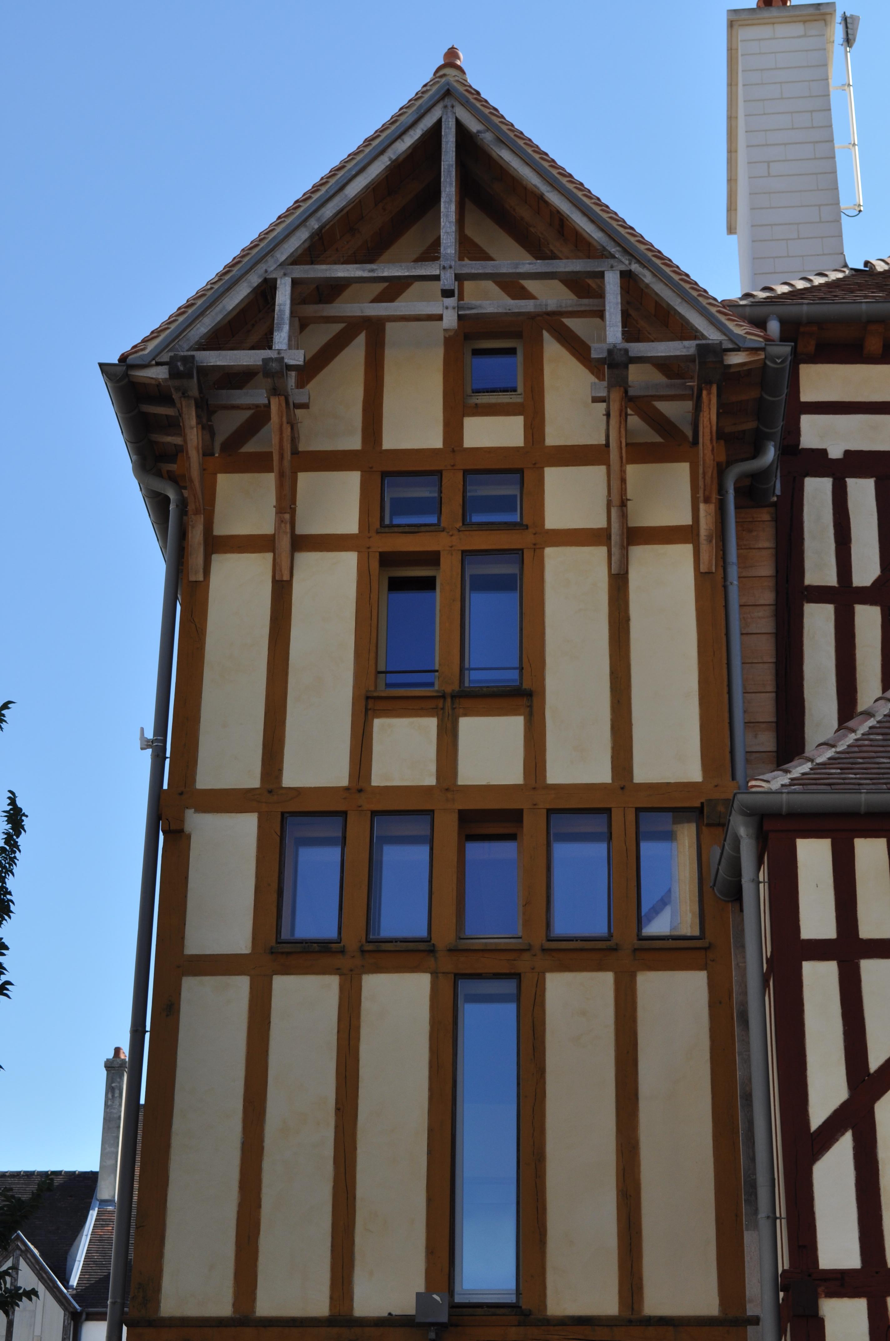Office du tourisme de troyes lambert menuiserie - Office du tourisme allauch ...